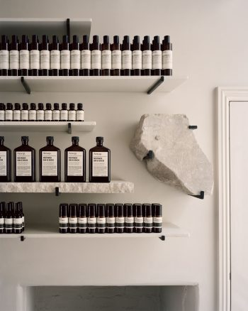 AESOP NEW BOND STREET